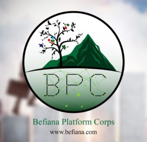 Befiana Platform Corps
