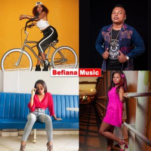 Befiana Music - Artistes Malagasy